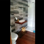 New bathroom Renovation By Simon The Plumber